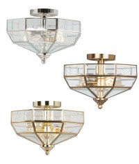 [octagon ceiling light fixture] - 100 images - elegant ...