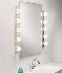 Theatre Style Dressing Room Mirror Light