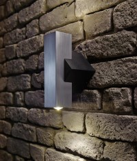 Collection Outdoor Wall Wash Lighting Pictures Tasty Led ...
