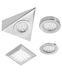 12 Volt High Output LED Cabinet Lighting