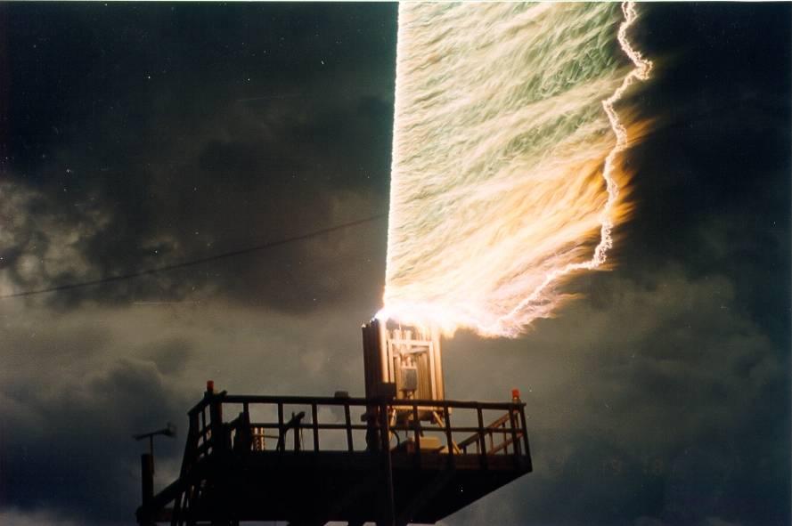 Lightning Research Laboratory (UF)