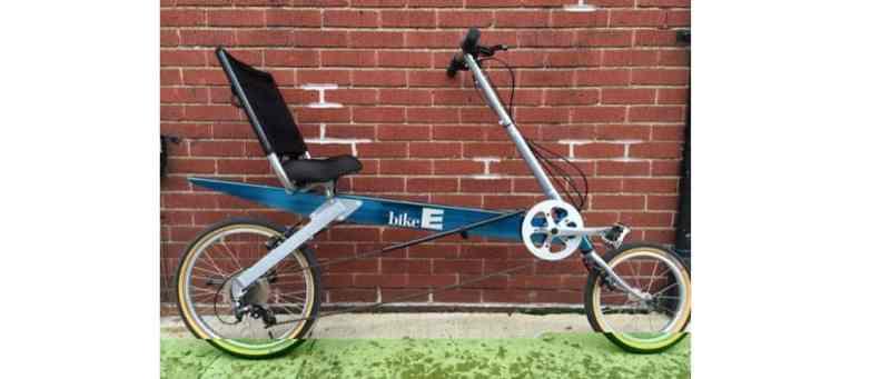 BikeE