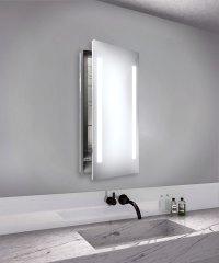 bathroom medicine cabinets with mirrors recessed k--k.club ...