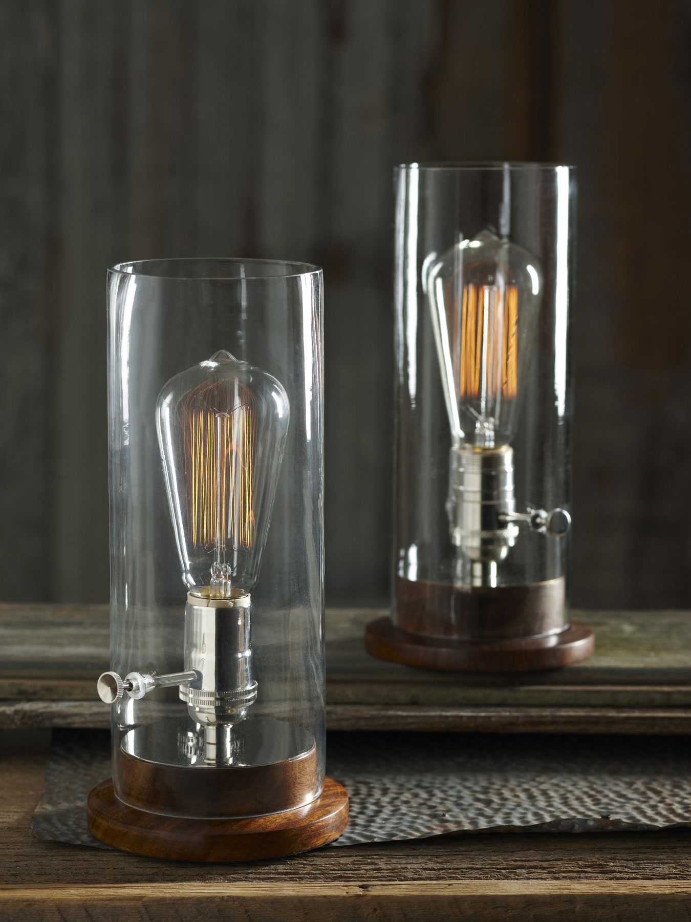 Edison Table Lamp by Roost