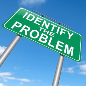 identifyproblem