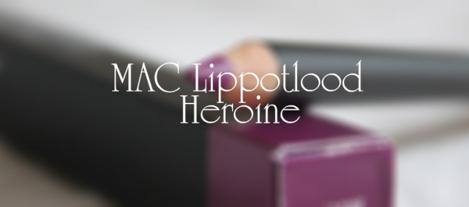 mac lippotlood heroine thumbnail