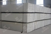 Structural Insulated Hollow Core MgO Prefabricated