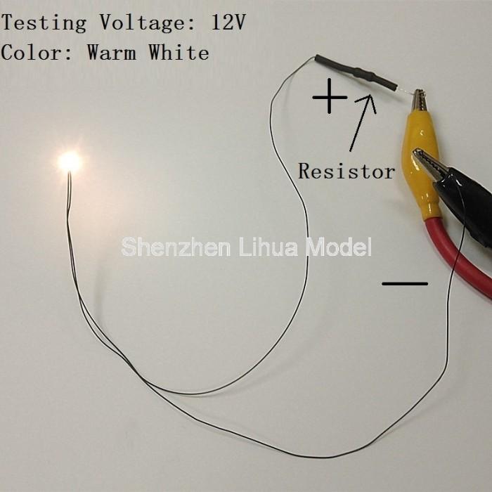 Smd Led Wiring - Wiring Diagram Progresif