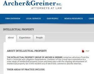 Archer IP