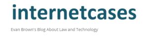 Internet Cases logo