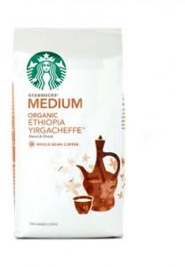 Starbucks - Ethiopia