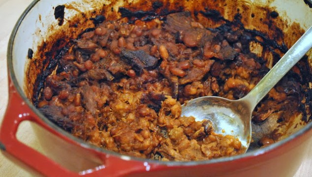 Boston baked beans: In which I quickly tell you about a regional dish that tops the frugality charts.