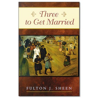 Read this, not that: Books about marriage.