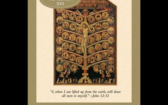 The body in worship ~ The Spirit of the Liturgy, A Book Club