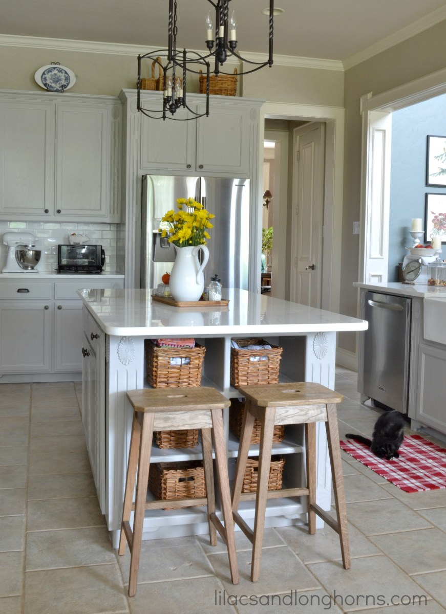 Kitchen Remodel Sources, Paint Colors and Questions Answered
