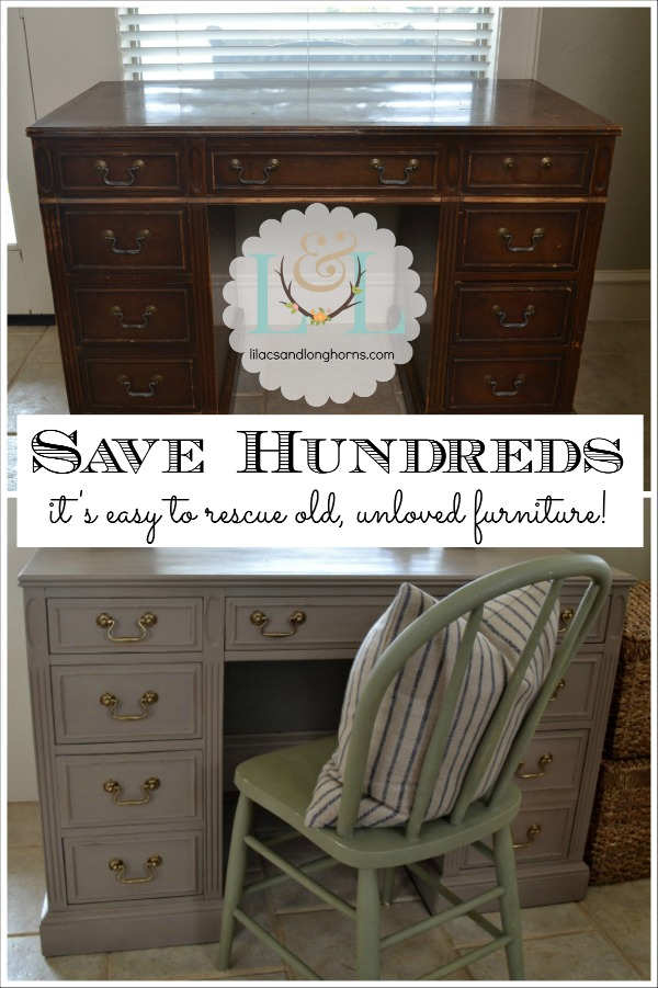 how to save hundreds on furniture