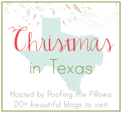 Christmas in Texas blog tour