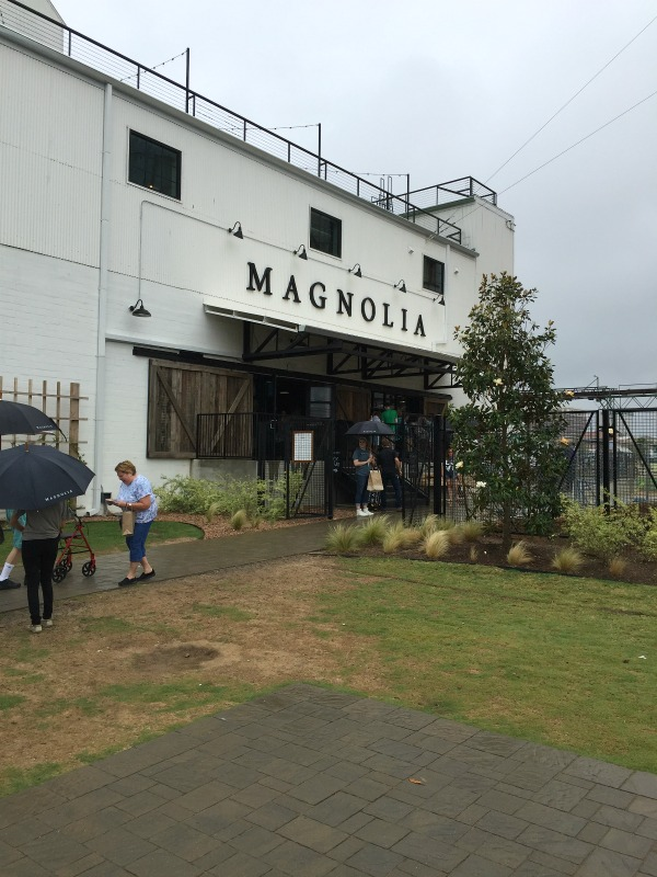 Magnolia Market - The Scoop