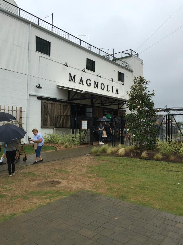 Magnolia Market - The Scoop