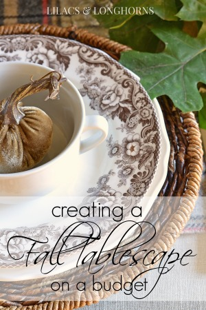creating-a-fall-tablescape-on-a-budget