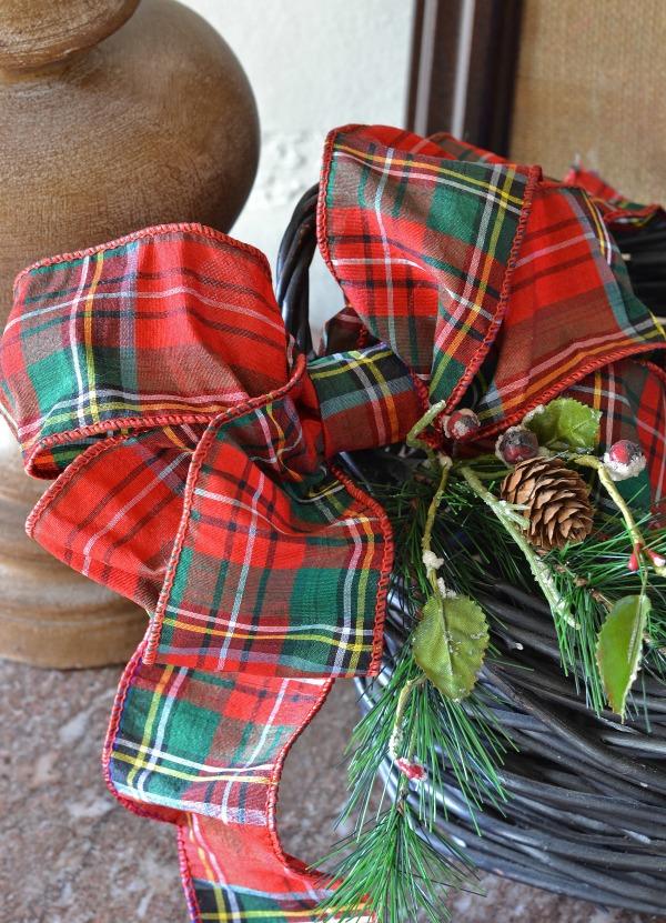tartan-plaid-christmas-ribbon