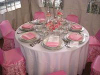 Sweet 16 Table Settings & -style Sweet 16 Party ...