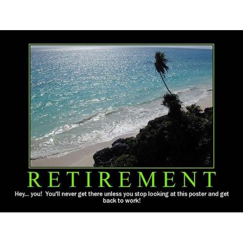Medium Crop Of Funny Retirement Quotes