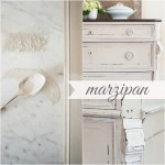 Milk Paint Marzipan