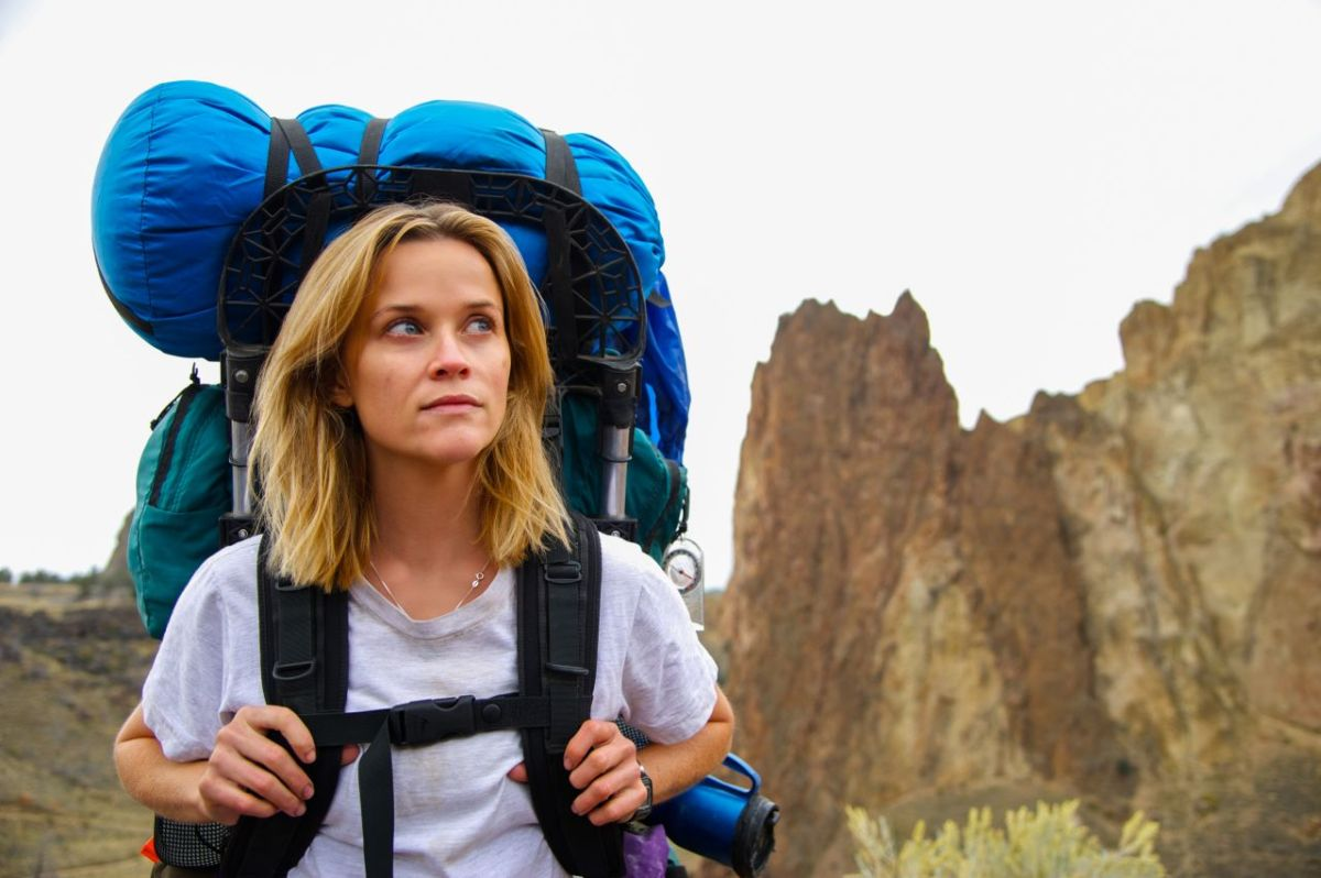 Wild : Voyage solo pour Reese Witherspoon