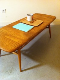 Table basse scandinave vintage pas cher - lille-menage.fr ...