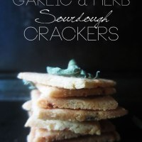 From The Farm Blog Hop &  Gluten Free Crackers