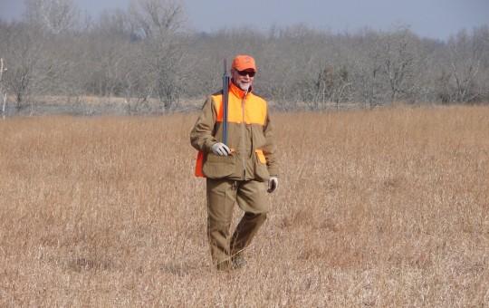 Upland Birds- Pheasant hunting Kansas (26)