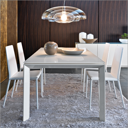 Inspriation calligaris dining table