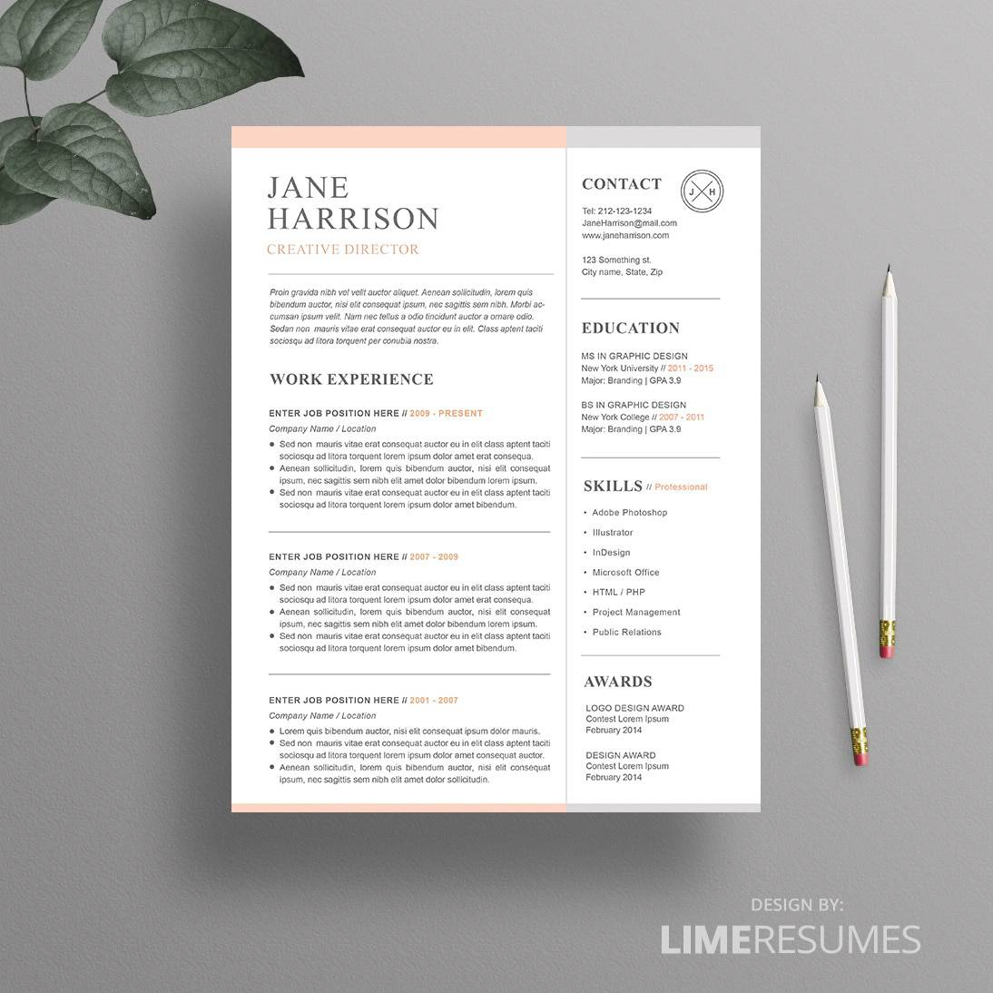 resume templates apple pages job resume samples resume template