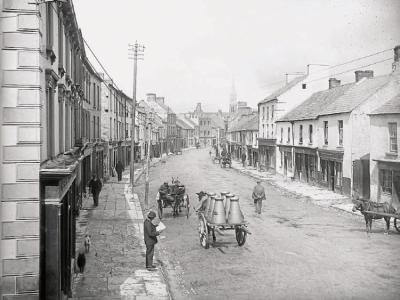 Lost Ireland: Scenes of Limerick a century ago - Limerick ...