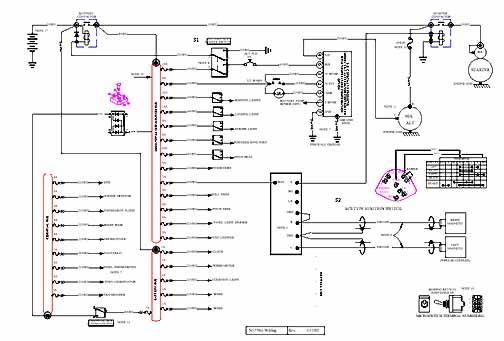 fuse schematic designator