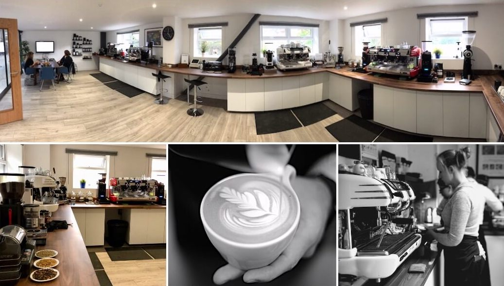 Advice on setting up a coffee shop - How to set up, run or start a