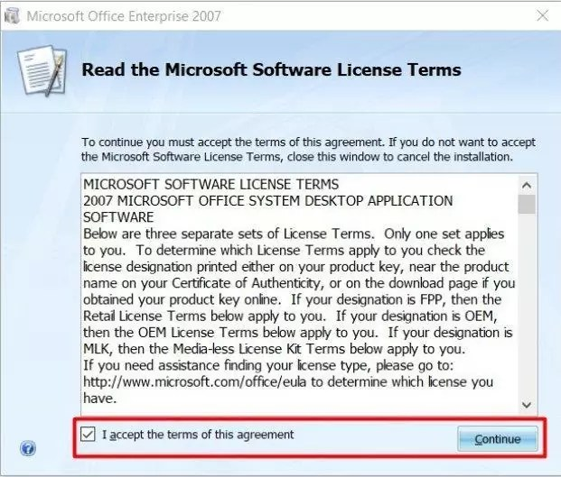 Microsoft Office 2007 Free Download Full Version with a Product Key