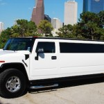 Stretch Hummer Limo in CT image