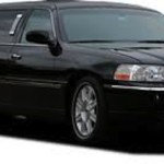Corporate Stretch Limo in CT photo