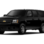 Executive SUV Limo CT image