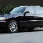 Executive Town Car Sedan in CT image