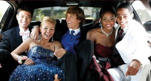 Connecticut Prom Limousine Transportation
