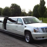 Escalade Limo in CT photo