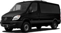 Executive Mercedes Sprinter Van image