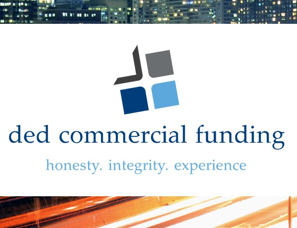 ded commercial funding