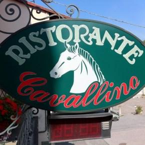Pizzeria il Cavallino Vernante