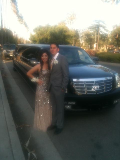 Prom Limos in San Fernando Valley, CA