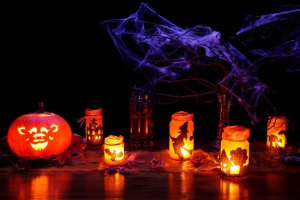 LA Halloween Limousine