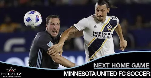 Minnesota United Soccer